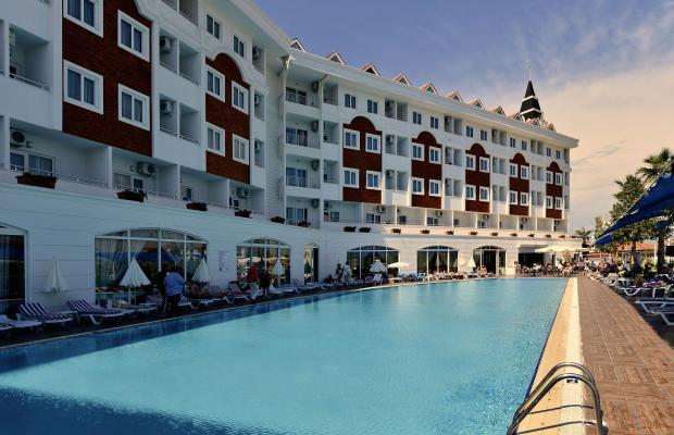 фото отеля Side Royal Paradise (ex. Desiree Resort Hotel; Club Hane) изображение №53