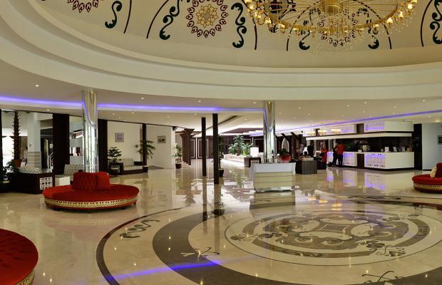 фотографии Side Royal Paradise (ex. Desiree Resort Hotel) изображение №48