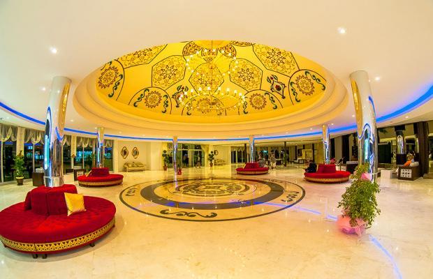 фотографии отеля Side Royal Paradise (ex. Desiree Resort Hotel) изображение №39
