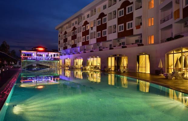 фотографии отеля Side Royal Paradise (ex. Desiree Resort Hotel) изображение №35
