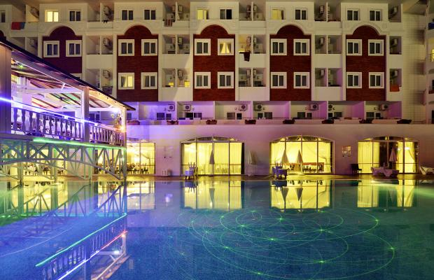 фото отеля Side Royal Paradise (ex. Desiree Resort Hotel; Club Hane) изображение №29
