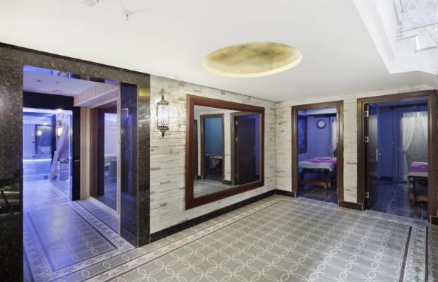 фото Alaiye Kleopatra Hotel изображение №6