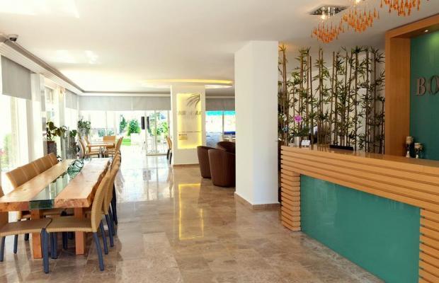 фотографии отеля Bora Bora Butik изображение №3