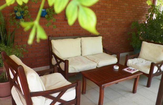 фото отеля Club E изображение №13