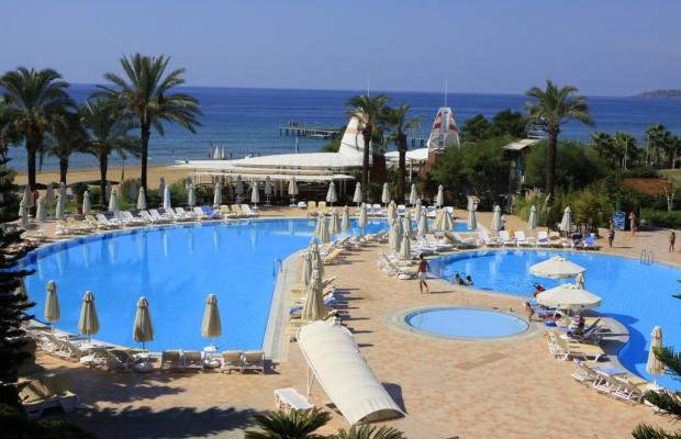 фотографии TT Hotels Pegasos Resort (ex. Suntopia Pegasos Resort) изображение №32