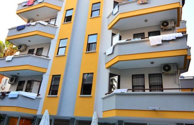 фотографии отеля Arsi Sweet Suite Hotel (ex. Sweet Apart Hotel) изображение №3