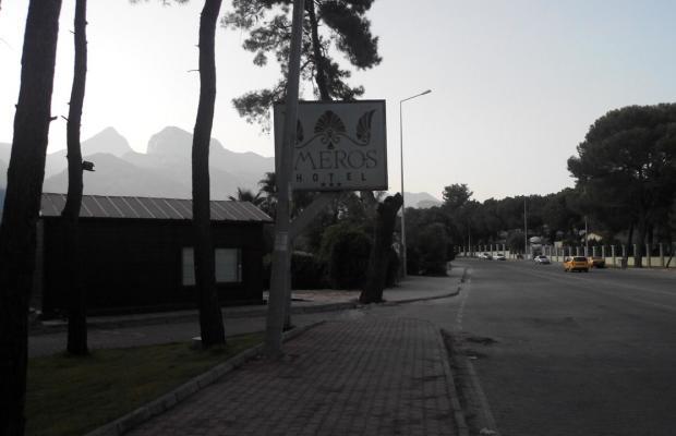 фото Imeros Hotel изображение №14