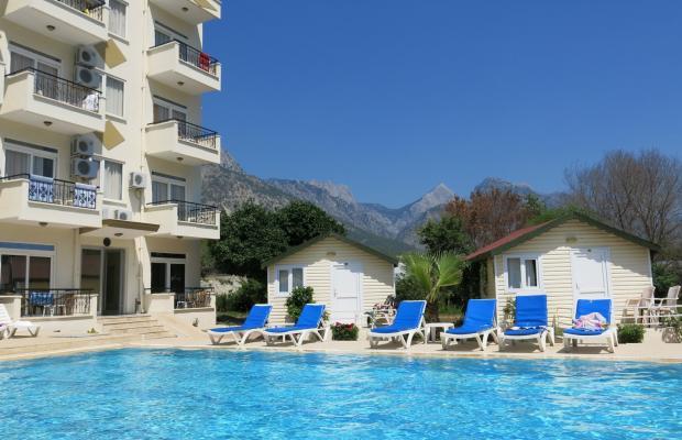 фото отеля Imeros Hotel изображение №1