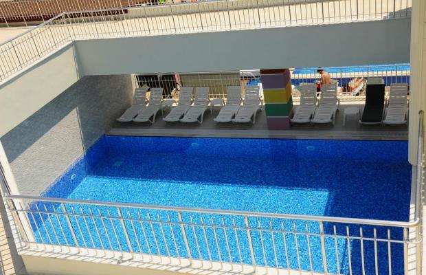 фото отеля The Colours Side изображение №21