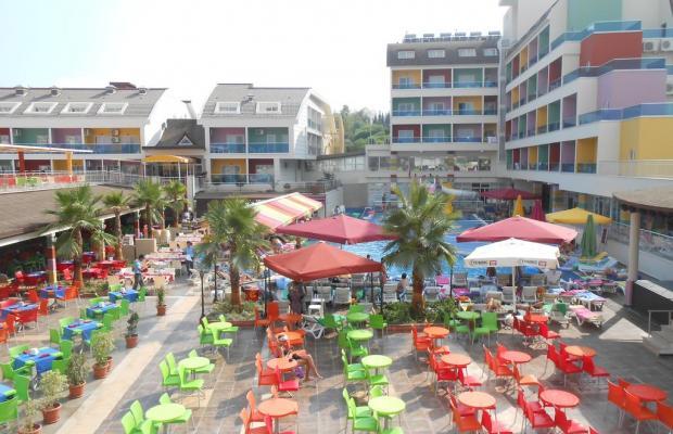 фото отеля The Colours Side изображение №17