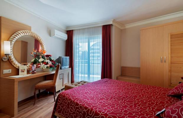 фотографии отеля Alaiye Resort & Spa изображение №7