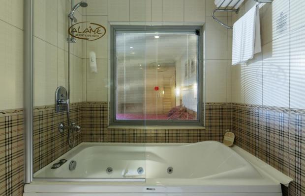 фотографии Alaiye Resort & Spa изображение №4