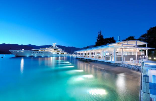 фото отеля D-Resort Gocek (ex. Swissotel Gocek Marina Resort) изображение №5