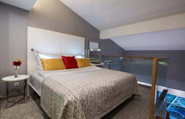 фото отеля Emir The Sense Deluxe Hotel (ex. Emirhan Resort Hotel & Spa) изображение №17