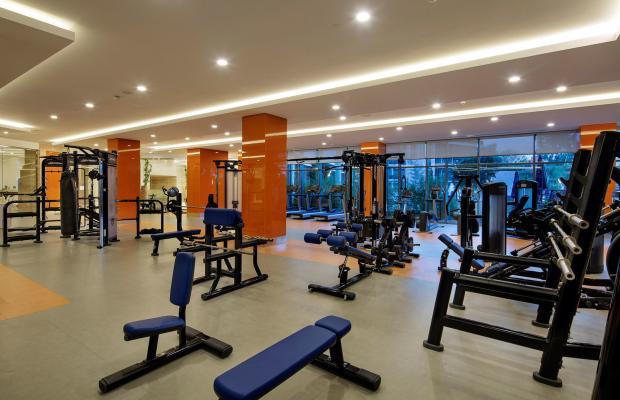 фотографии Emir The Sense Deluxe Hotel (ex. Emirhan Resort Hotel & Spa) изображение №16