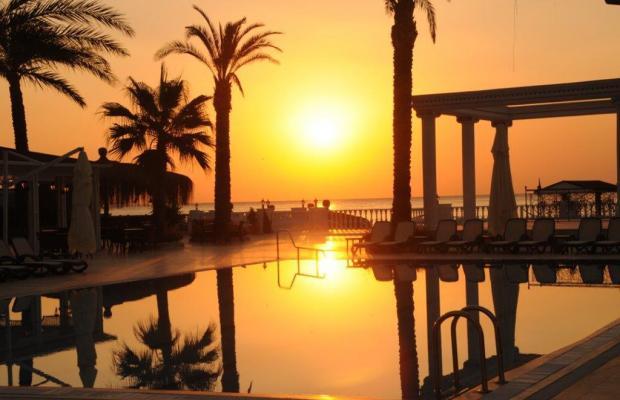 фотографии Onkel Resort Hotel (ex. Imperial Deluxe; Ramada Resort Kemer) изображение №28