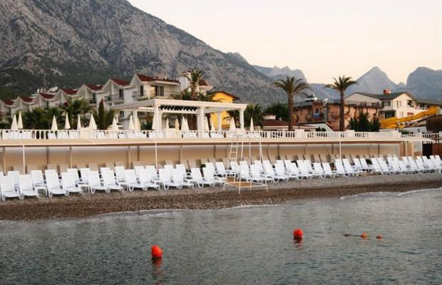 фотографии отеля Onkel Resort Hotel (ex. Imperial Deluxe; Ramada Resort Kemer) изображение №19