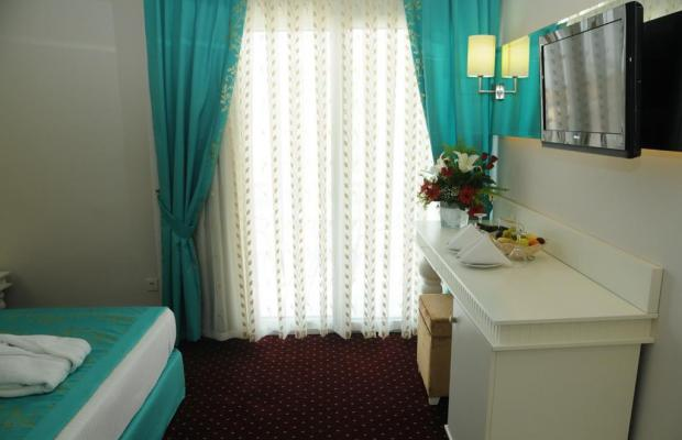 фото Onkel Resort Hotel (ex. Imperial Deluxe; Ramada Resort Kemer) изображение №18