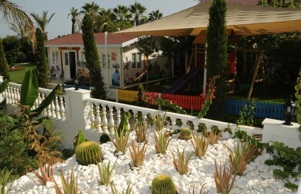 фото отеля Onkel Resort Hotel (ex. Imperial Deluxe; Ramada Resort Kemer) изображение №13