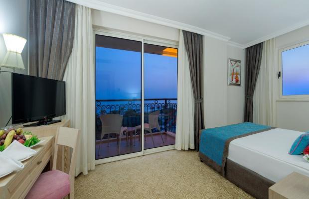 фото отеля Crystal Family Resort & SPA изображение №53