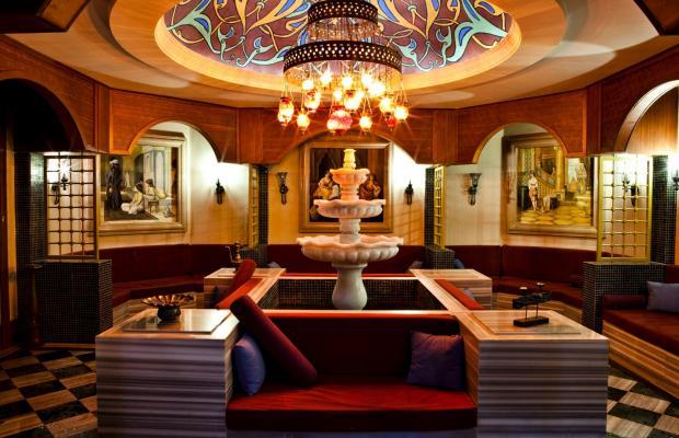 фотографии отеля Crystal Family Resort & SPA изображение №43