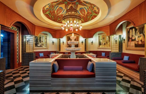фото отеля Crystal Family Resort & SPA изображение №37