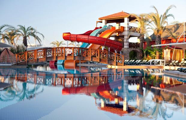 фотографии Crystal Family Resort & SPA изображение №32