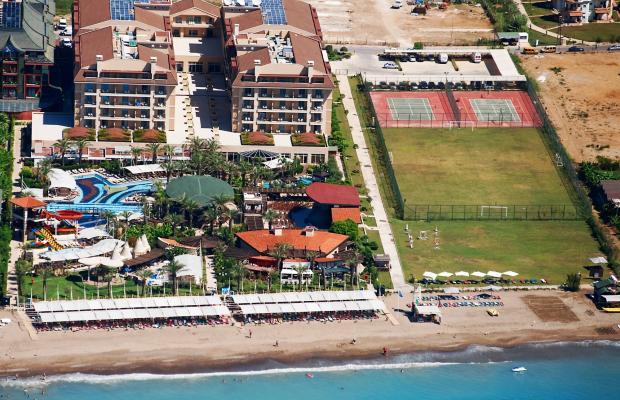 фото отеля Crystal Family Resort & SPA изображение №1
