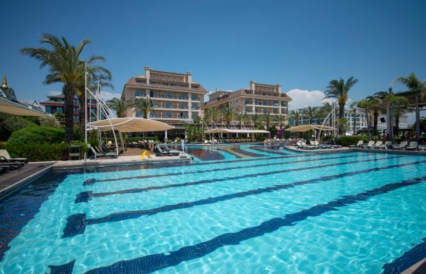 фото Crystal Family Resort & SPA изображение №2