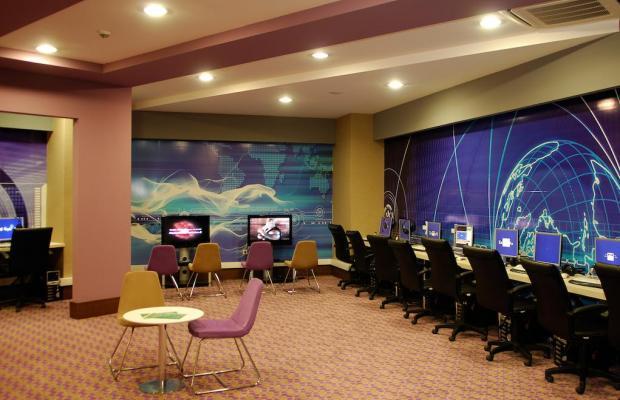 фотографии отеля Sunis Evren Beach Resort Hotel & Spa изображение №55