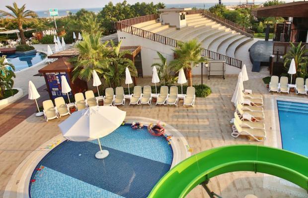 фотографии Sunis Evren Beach Resort Hotel & Spa изображение №52