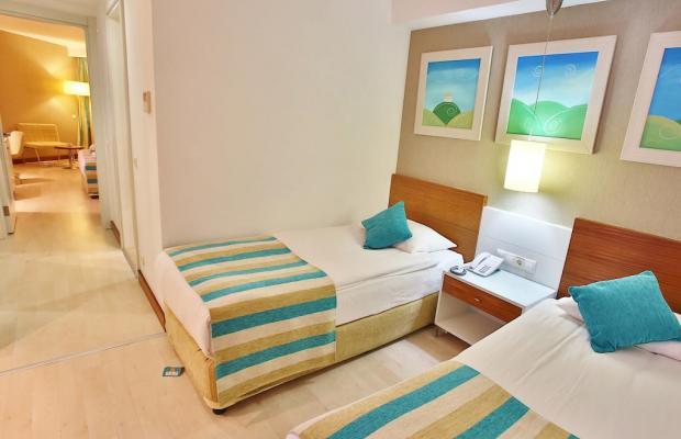 фото отеля Sunis Evren Beach Resort Hotel & Spa изображение №37