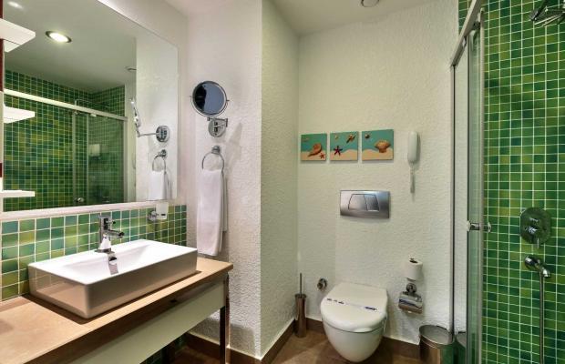 фотографии отеля Sunis Evren Beach Resort Hotel & Spa изображение №3
