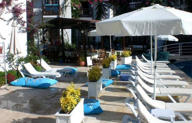 фото Orion Hotel Bitez изображение №26