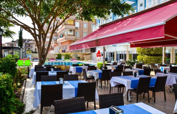 фото отеля Ark Suite Hotel изображение №45