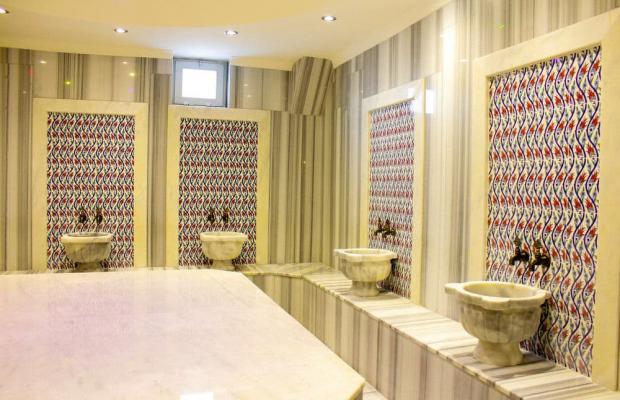 фотографии отеля Ark Suite Hotel изображение №19