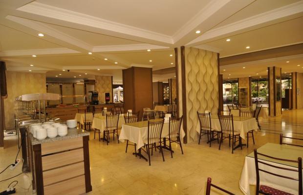 фото отеля Club Dorado Hotel (ex. Ares) изображение №21