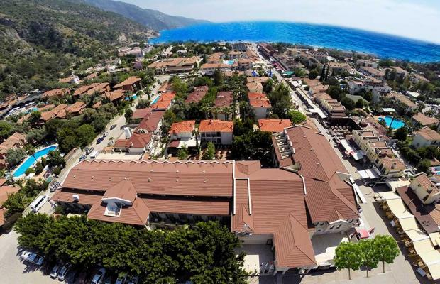 фотографии Liberty Hotels Oludeniz (ex. Asena Beach) изображение №20