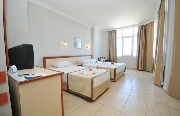 фото отеля Incekum Su (ex. Aska Baran) изображение №53