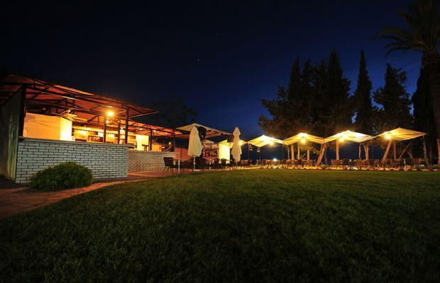 фотографии отеля Incekum Su (ex. Aska Baran) изображение №27