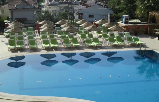 фотографии Grand Panorama Family Suite Hotel (еx. Club Seray Forest) изображение №12