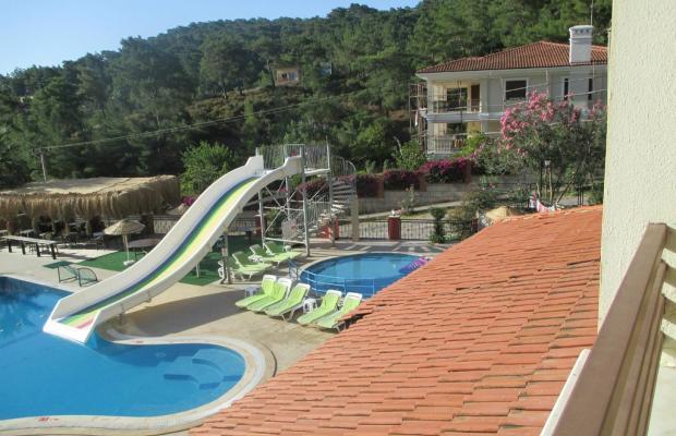 фотографии отеля Grand Panorama Family Suite Hotel (еx. Club Seray Forest) изображение №11