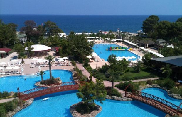 фото отеля Avantgarde Hotel & Resort (ex. Vogue Hotel Kemer, Vogue Hotel Avantgarde) изображение №1