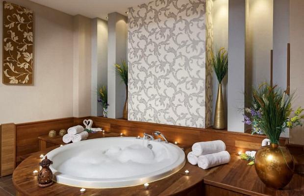 фото отеля Avantgarde Hotel & Resort (ex. Vogue Hotel Kemer, Vogue Hotel Avantgarde) изображение №29