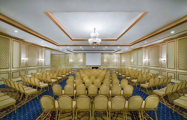 фото Avantgarde Hotel & Resort (ex. Vogue Hotel Kemer, Vogue Hotel Avantgarde) изображение №10