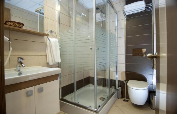 фото Supreme Hotel Marmaris (ex. Baris Apart Hotel) изображение №14