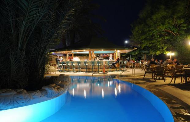 фотографии отеля Tropikal Beach (ex. Tropical Hotel)  изображение №11
