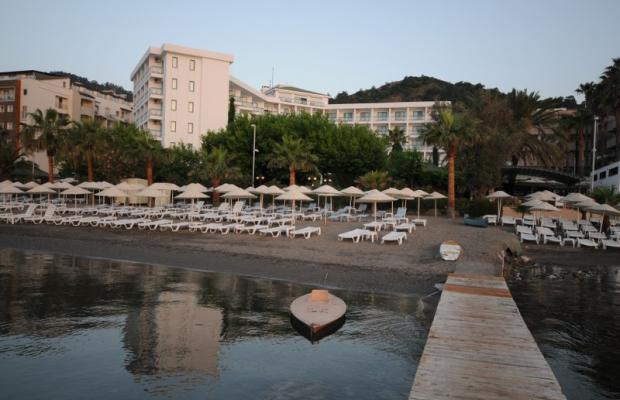 фото отеля Tropikal Beach (ex. Tropical Hotel)  изображение №5