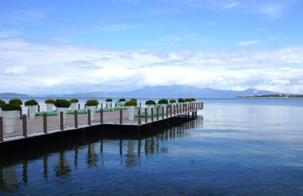 фото Ilica Hotel Spa & Wellness Resort изображение №90