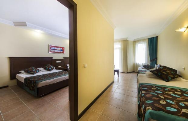 фотографии отеля Club Dizalya изображение №39